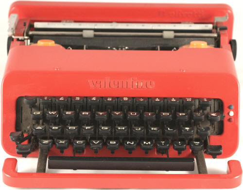 Olivetti Valentine : Links